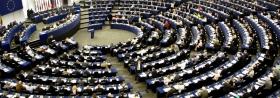 Europaparlamentet sade ja till social pelare
