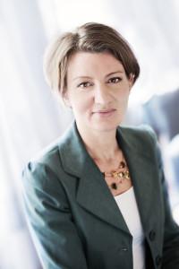 Åsa Erba-Stenhammar, förhandlingschef OFR och ST.