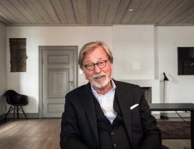 Björn Rosengren ser tillbaka – i full fart framåt