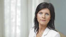 """Eva Nordmark: """"Använd mer pengar ur socialfonden till partsdialogen"""""""
