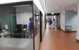 Nytt avtal: Sjuksköterskor får kortare arbetstid