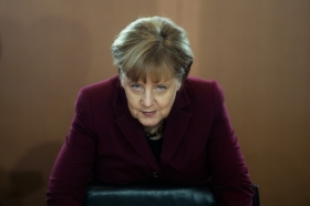 Utländska arbetare het valfråga i EU