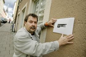 Facklig kamp för papperslösa – utan uppdatering sedan 2015