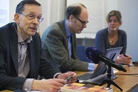 Lars Calmfors och AER efterlyser flexibelt industrimärke