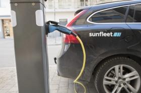 """Batterier kan bli """"nytt kärnområde"""" för Sverige"""