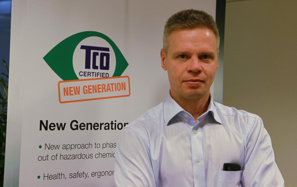 Expertgrupp ska diskutera fackliga krav i TCO-certifieringen