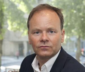 Anders Karlsson, Almega.