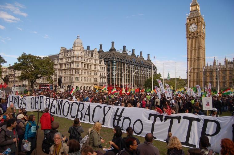 TTIP föreslås byta namn