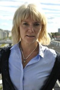 Britt-Marie Henriksson, Arbetsmiljöverket.