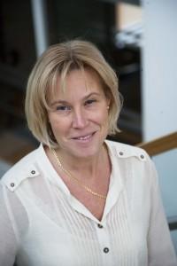 Eva-Lisa Höglund, Arbetsförmedlingen. Foto: Magnus Pehrsson