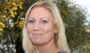 Johanna Jaara Åstrand, Lärarförbundet. Foto: Mikael Johansson/Lärarförbundet