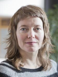 Malin Björk (V) Foto: Kalle Larsson
