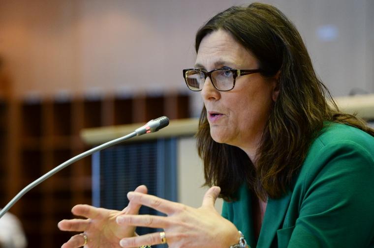 EU-kommissionen föreslår moderniserat investeringsskydd