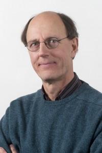 Torsten Heinberg, sakkunnig på Arbetsmiljöverket.