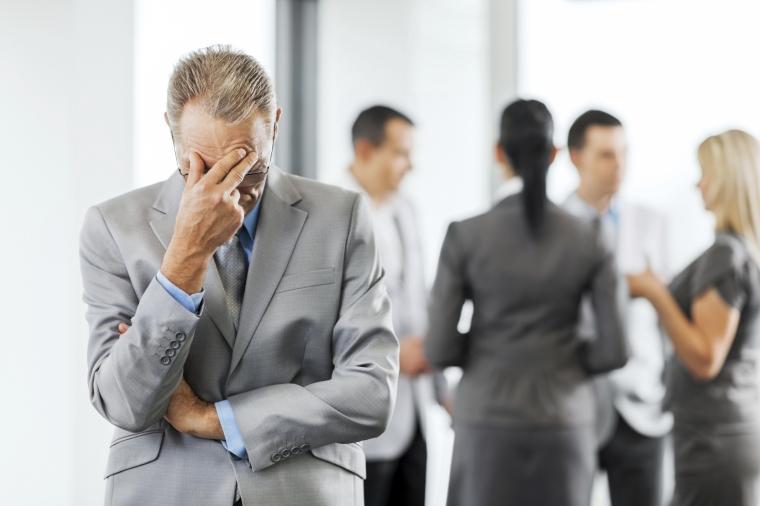 Arbetsmiljöverket vill skärpa det psykosociala arbetsmiljöarbetet