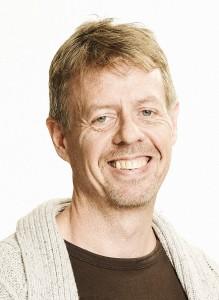 Micael Nilsson, Boverket. Foto: Morgan Karlsson