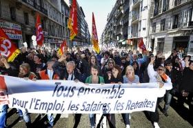 Pensionskrisen sträcker sig över hela världen