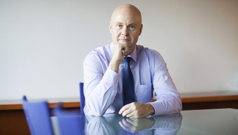 Finska parterna överens om höjd pensionsålder
