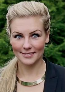 Ellinor Ivarsson.