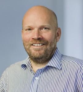 Göran Zettergren, chefsekonom på TCO.