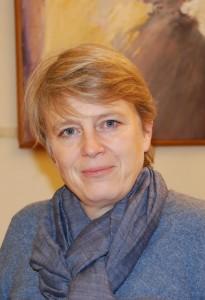Irene Wennemo.