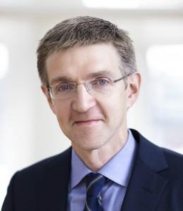 Martin Flodén, vice riksbankschef. Foto: Riksbanken
