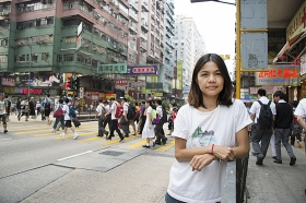 Delade meningar om Världsfackets hållning till kinesiska fack