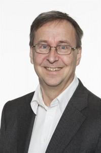 Lars Jagrén, Unionen.
