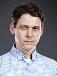 Niklas Hjert, förhandlingschef på Unionen.