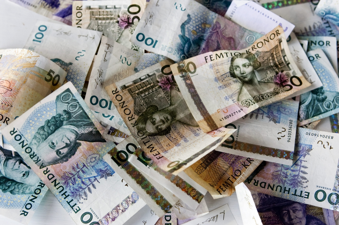 Den låga inflationen stökar till inför avtalsrörelsen