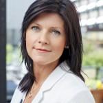 Eva Nordmark, ordförande i TCO.