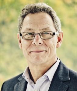 Dan Wallberg, PTK. Foto: Jezzica Sunmo