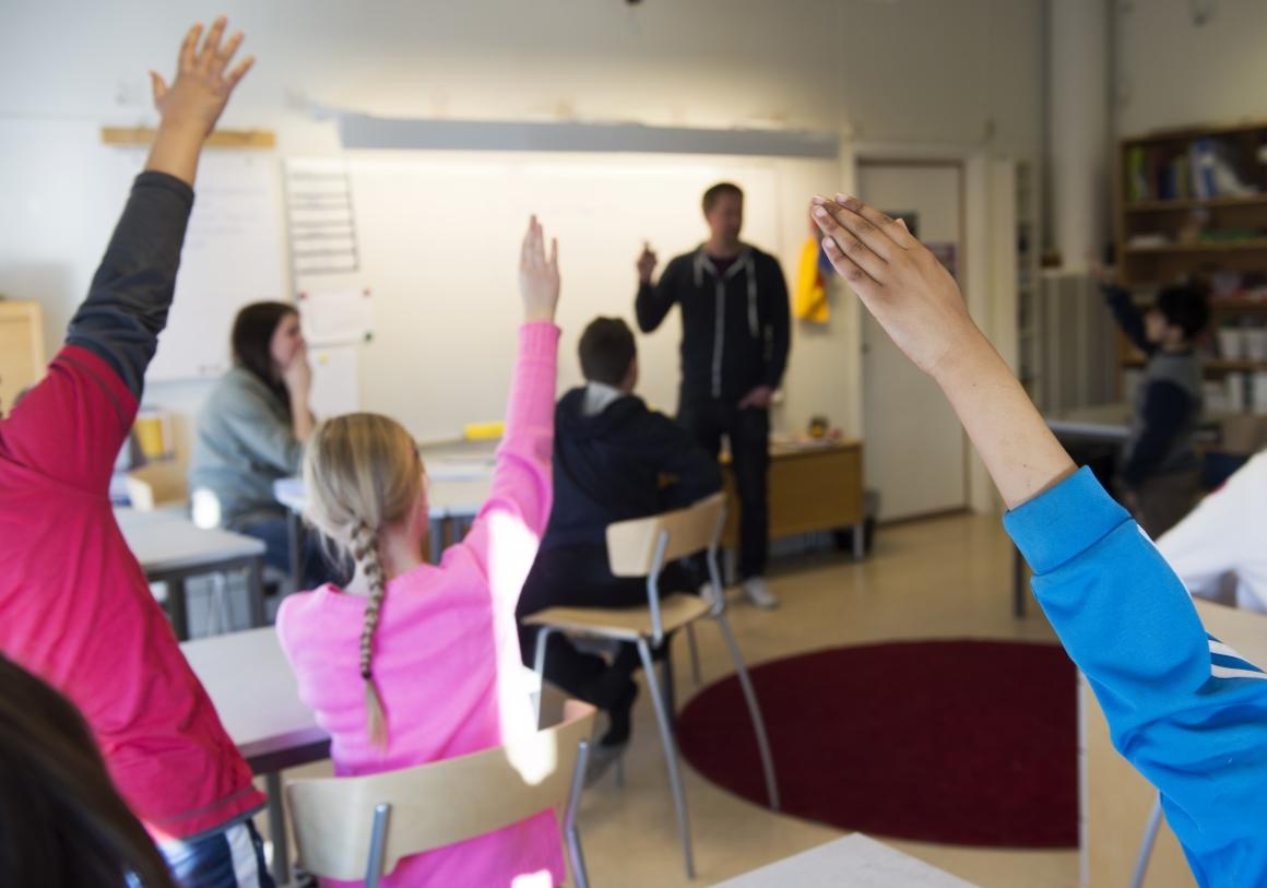 Svensk medelklass fortsätter krympa