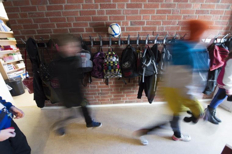 Arbetsmiljöverket tvingas granska skola för andra gången