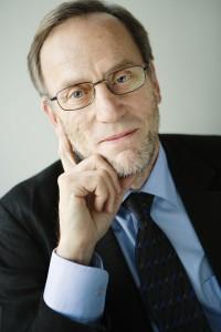 Medlingsinstitutets generaldirektör Claes Stråth. Foto: Ester Sorri