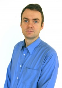 Mika Dormisch, TCO.