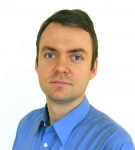 Mika Domisch, TCO.