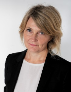 Anna Gustafsson, TCO.