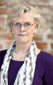 Carola Lemne, vd Svenskt näringsliv. Foto: Sören Andersson.