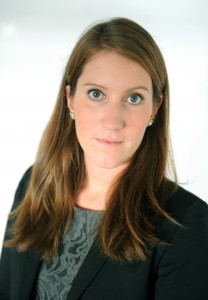 Sofia Råsmar, TCO.