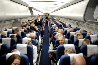 Krisen i flygbranschen