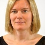 Sara Fridlund, Röda Korset.