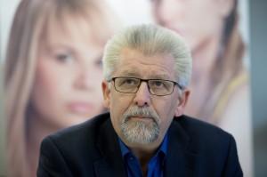 Handels tidigare ordförande Lars-Anders Häggström satt på (S)-mandat i utredningen.   Foto: Maja Suslin/ SCANPIX