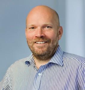 TCO:s chefsekonom Göran Zettergren.