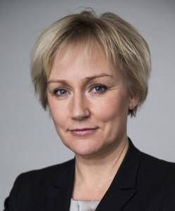 Helene Hellmark Knutsson, Utbildningsdepartementet. Foto: Kristian Pohl/ Regeringskansliet