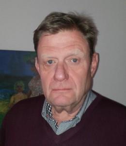 Mats Hansson, Tull-Kust.