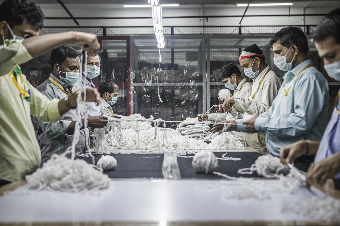 Trögt få till globala fackliga ramavtal