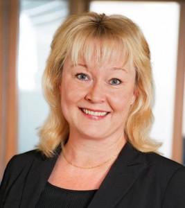 Helene Bergstedt, Trygghetsrådet TRS.