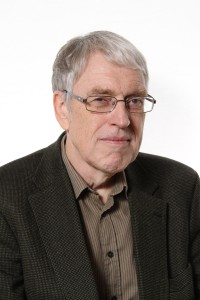 Jaan Kolk, Teaterförbundet. Foto: Inca Wolff
