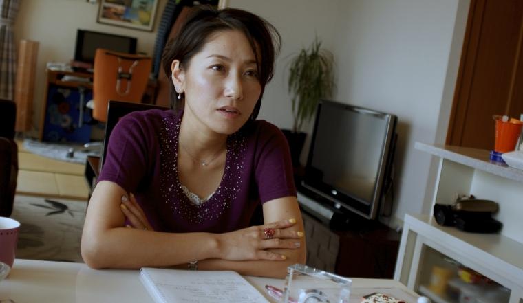 Svårt för japanskor att kombinera jobb och familj